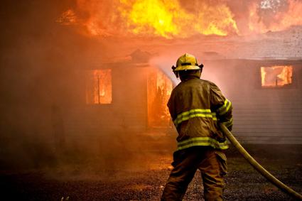 Fire Damage Restoration, Bellpro, Bell Construction, serving